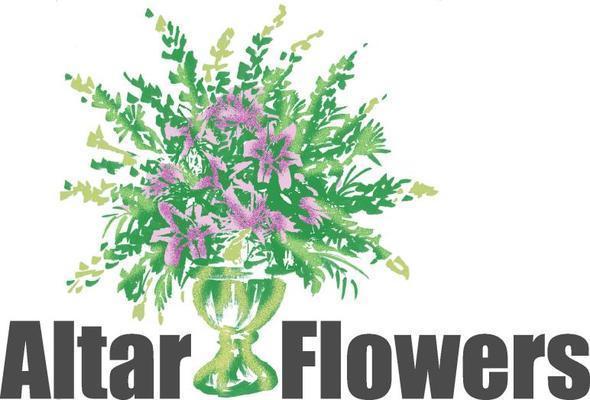 altar flowers-1