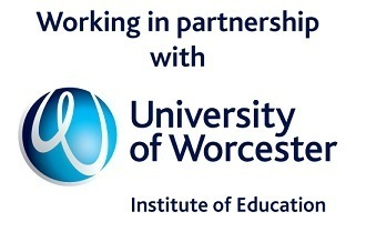 white IoE Partnership-logo