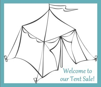 Tent Sale Final Poster