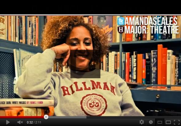 youtube Hillman