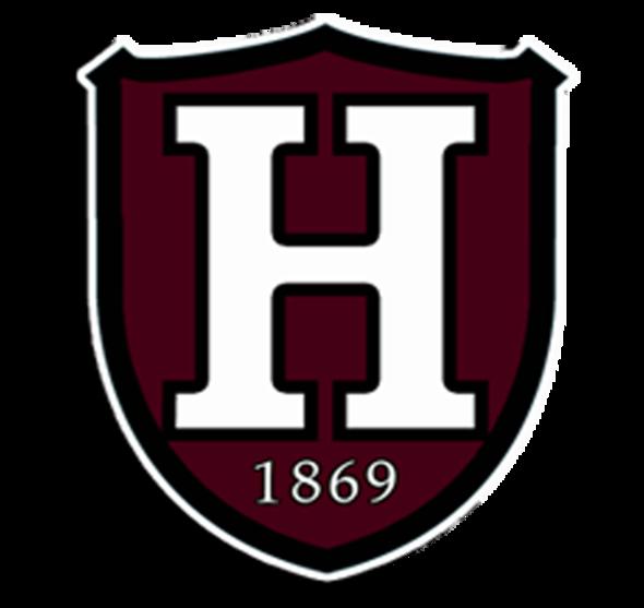 Hillman Shield