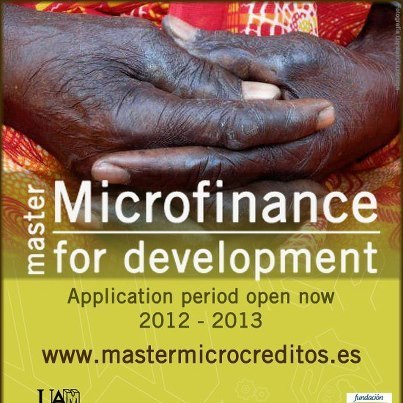 Month of Microfinance