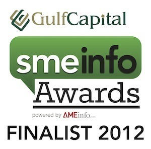 SMEinfo Awards Finalist2012 (Small)