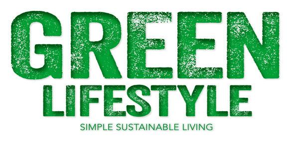 Green Lifestyle Type 300dpi