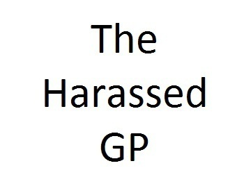 The Harassed GP