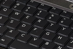 250px-QWERTY keyboard