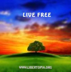 Libertopia Banner LiveFree