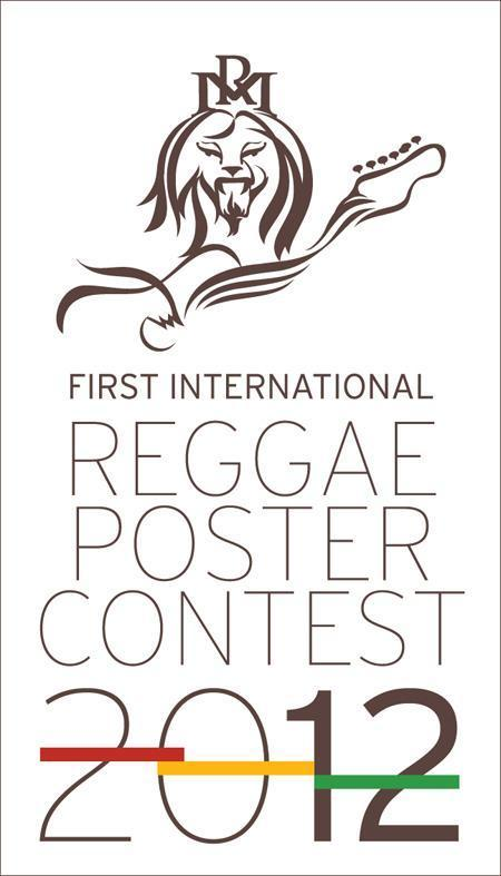 logo international-reggae-poster-contest-2012