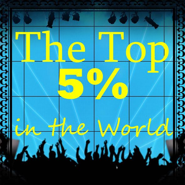 Top5PercentInTheWorld