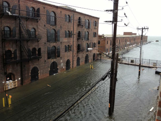 Red Hook warehouse560