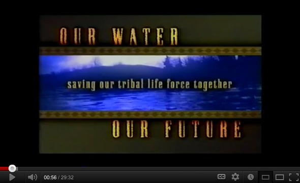Our Water, Our Future - YouTube