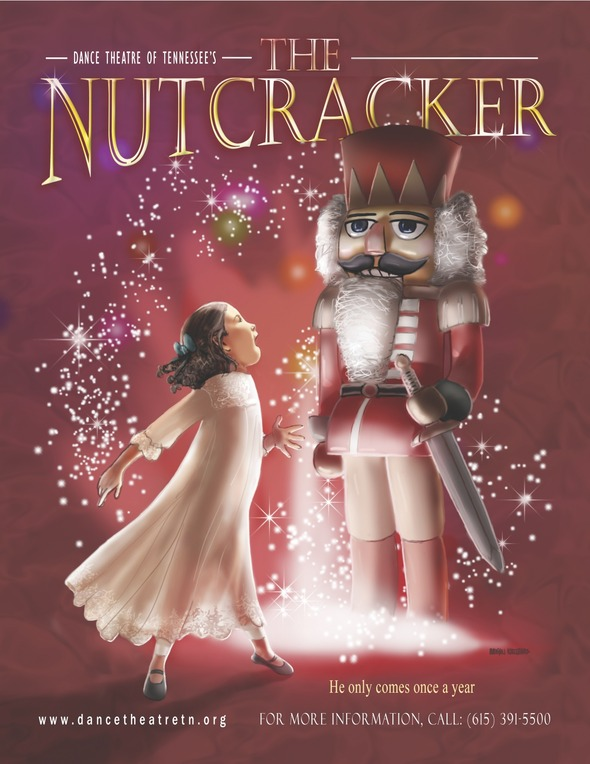 DTT - The Nutcracker