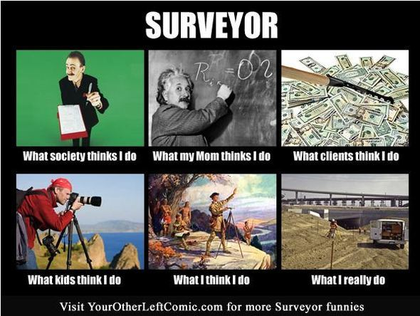 surveyor funny