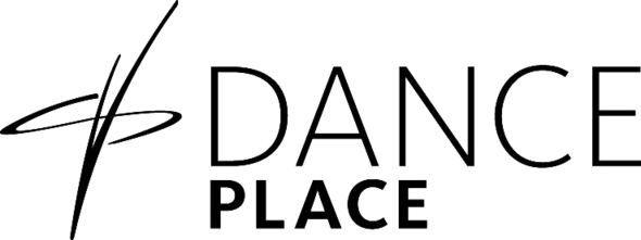Dance Place logo