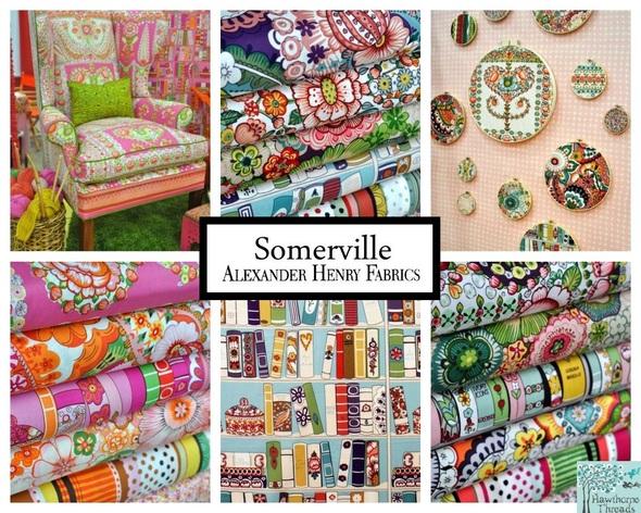 Sommerville Poster 2