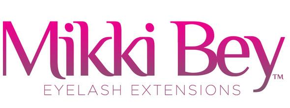 Mikk-Bey-Logo eyelash