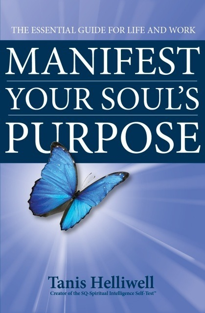 ManifestYourSoulPurpose CoverFront