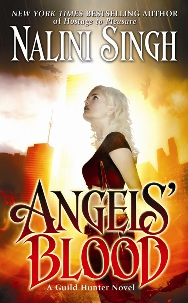 Angels Blood Small