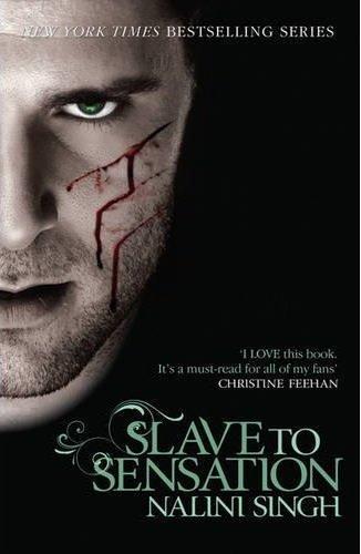 Slave to Sensation - UK