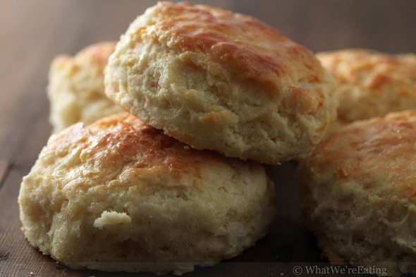 20091015 fluffy-buttermilk-biscuits