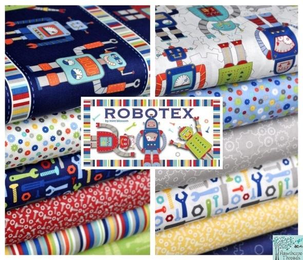 Robotex Poster