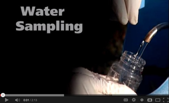 AWWA Lead and Copper Sampling Video.mp4 - YouTube