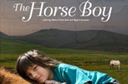the horse boy enews
