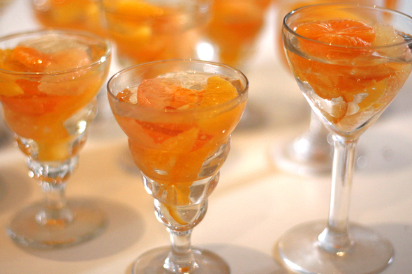Gelee de Champagne