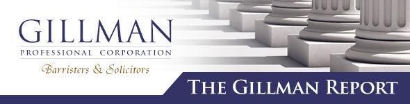gillman-newsletter-logo