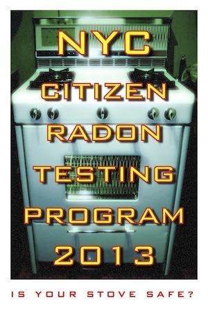 radon stove sm