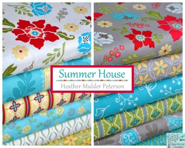 Summer House Poster