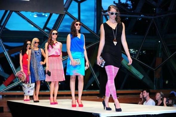 Fair NewsFAS FashionShow80