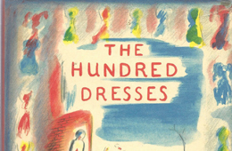 The Hundred Dresses enews