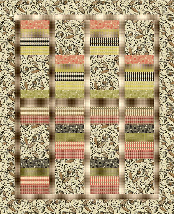 Mod-Style-Quilt-Pattern-Gold-01