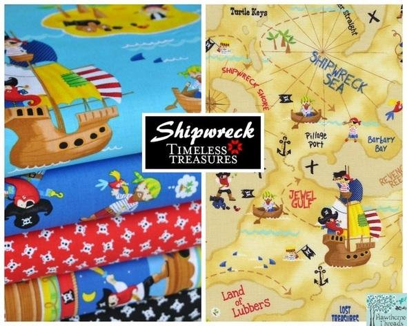 Shipwreck Poster 2