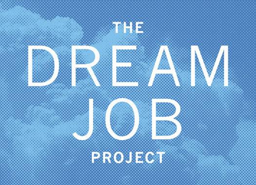 dream job 525