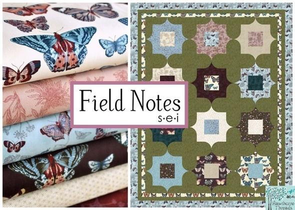 Field Notes Poster