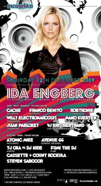 Ida Engberg
