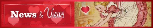 valentine new and views