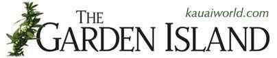 The Garden Island logo
