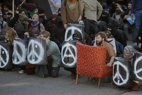 armchair activism