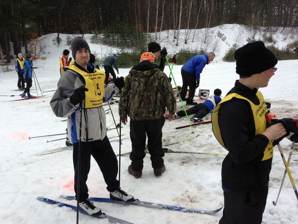 beginner biathlon japhet paul