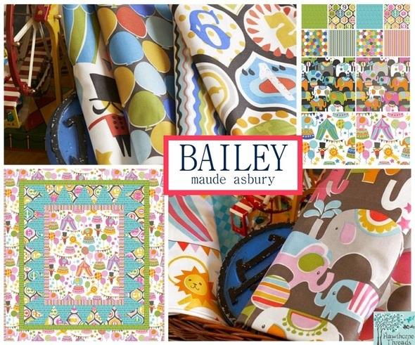Bailey Poster