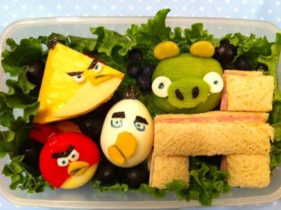 Angry-Birds-bento-box