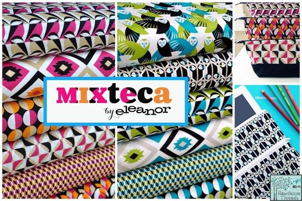 Mixteca Poster