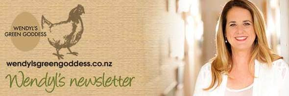 WendylsNewsletter-header