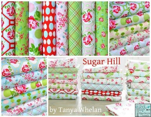 Sugar Hill Poster
