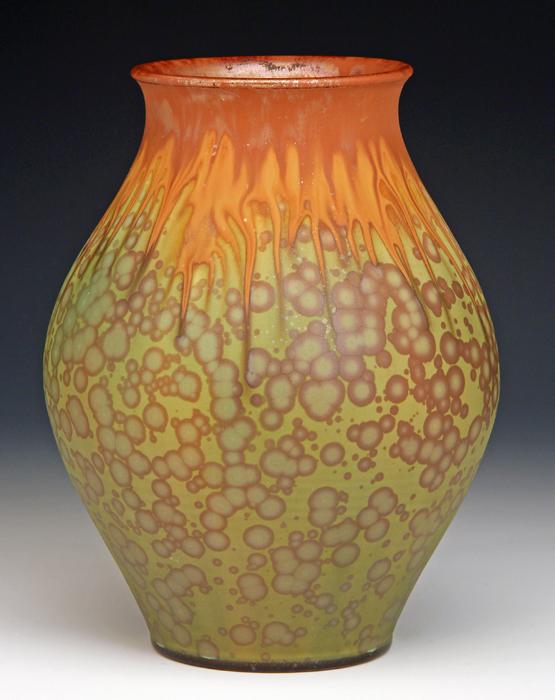 Bruce Gholson Vase