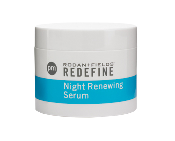 NIght Renewing Serum