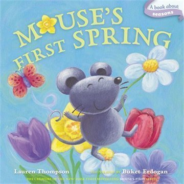 mousesfirstspring